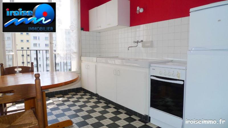 Sale apartment Brest 52500€ - Picture 6