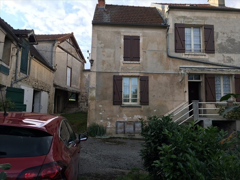 Sale house / villa La ferte sous jouarre 158 000€ - Picture 1