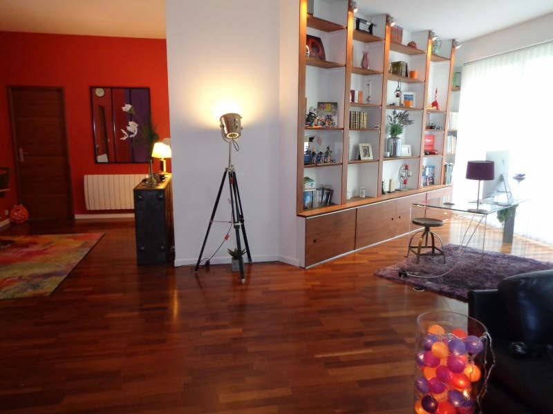 Vente de prestige appartement Servon 295 000€ - Photo 4