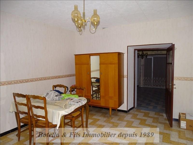 Vendita casa Barjac 149001€ - Fotografia 4