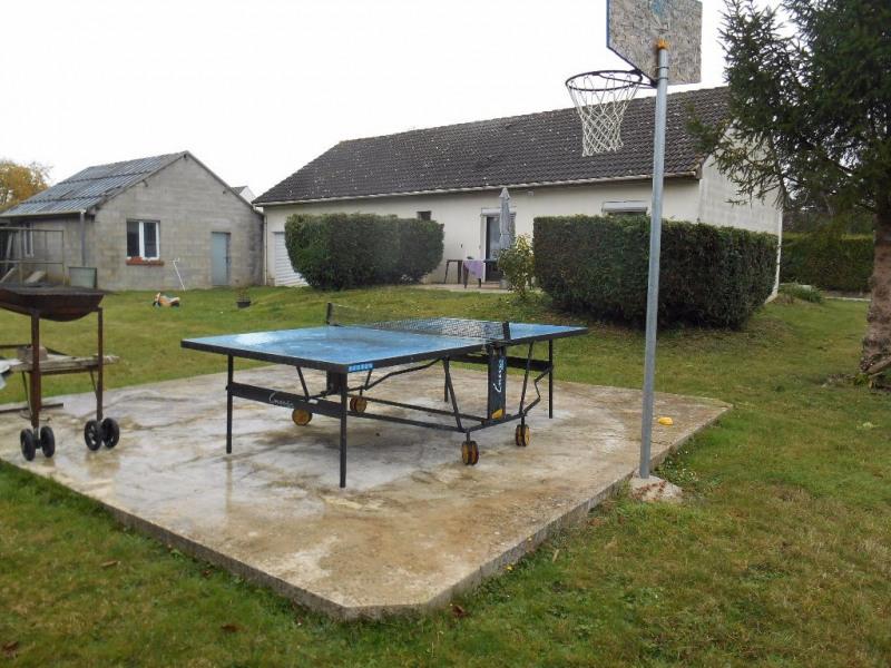 Sale house / villa Juvignies 206000€ - Picture 15
