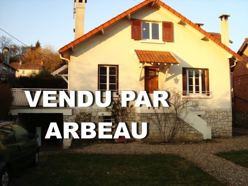 Vendita casa L etang la ville 549000€ - Fotografia 1