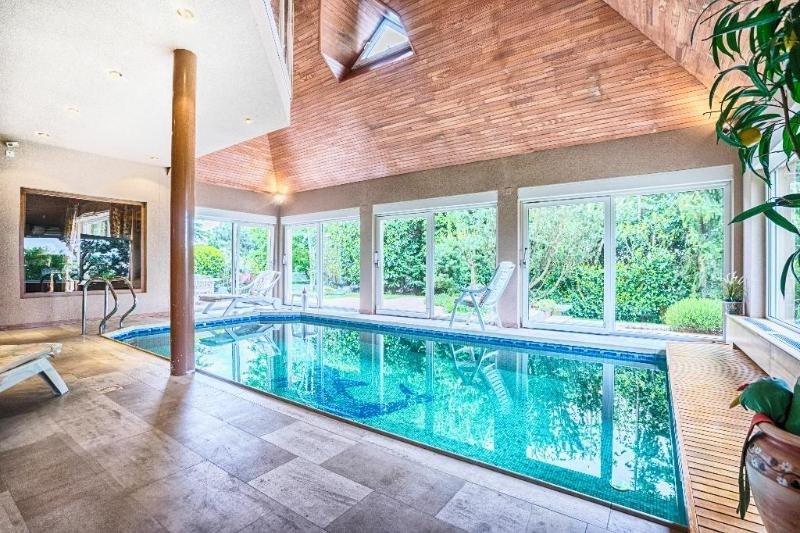 Verkauf von luxusobjekt haus Oberhausbergen 1150000€ - Fotografie 1