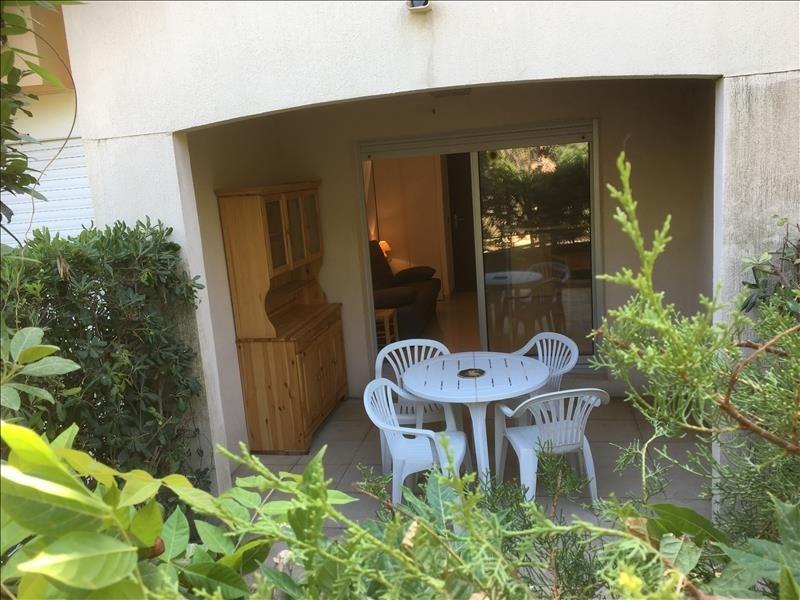 Sale apartment Les issambres 145000€ - Picture 4