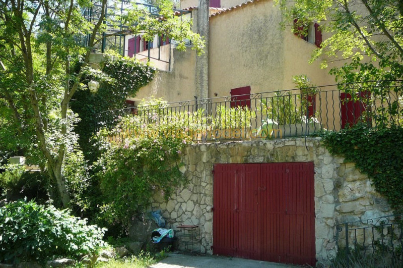 Vendita nell' vitalizio di vita casa Aix-en-provence 380000€ - Fotografia 7