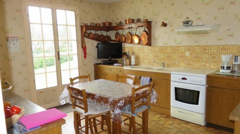 Vente maison / villa La membrolle sur choisill 287000€ - Photo 5