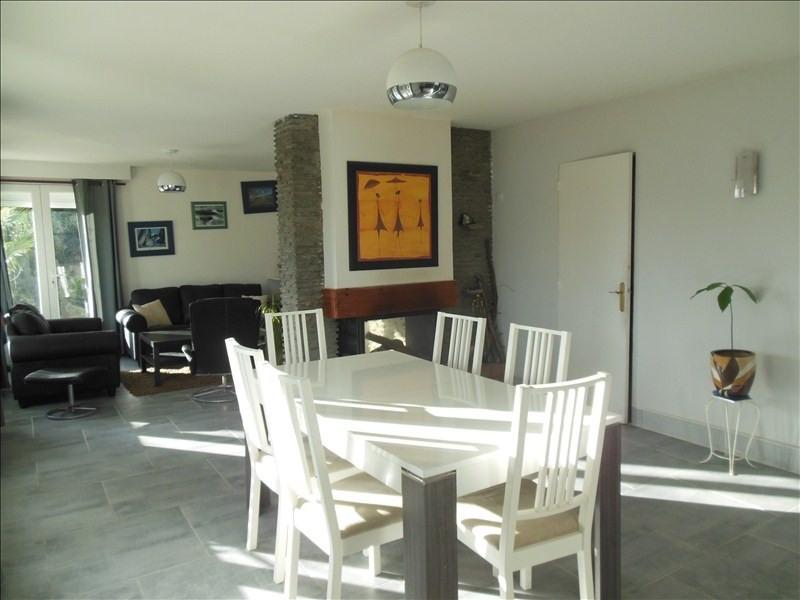 Vente maison / villa Bonsecours 262000€ - Photo 4