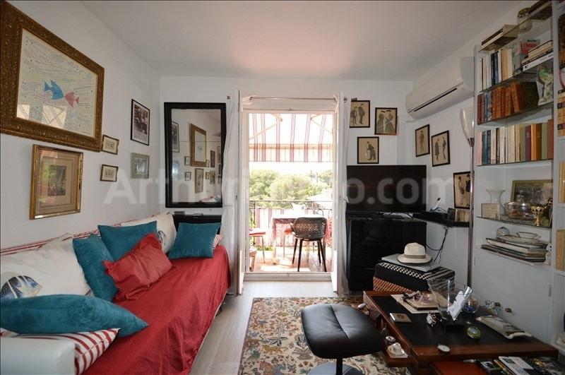 Vente appartement St aygulf 87000€ - Photo 1
