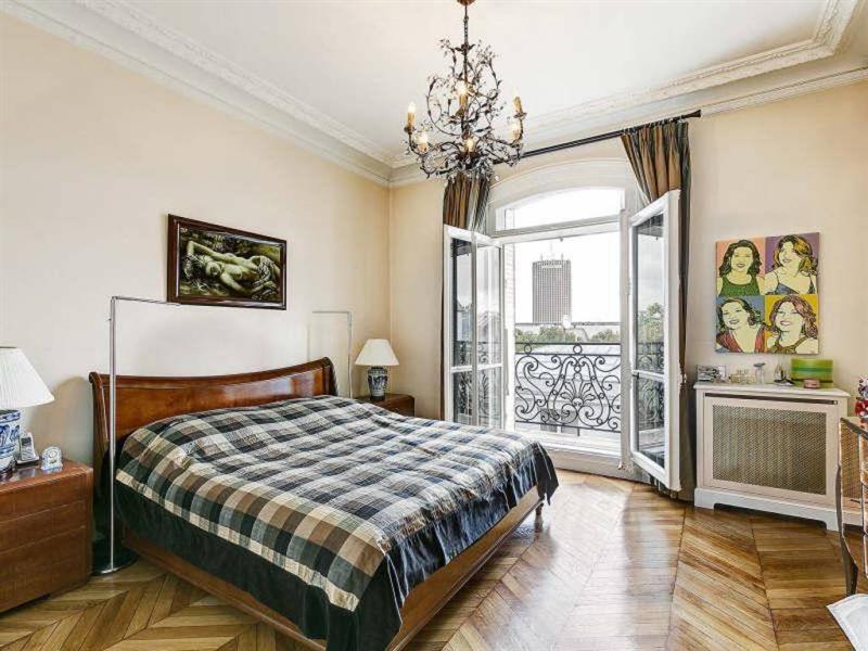 Venta de prestigio  apartamento Paris 16ème 2300000€ - Fotografía 7