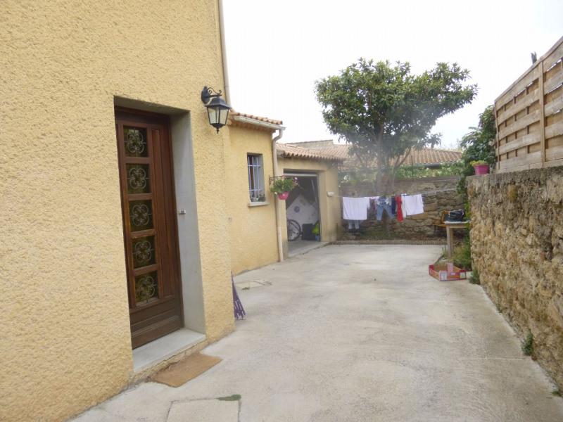 Sale house / villa Entraigues sur la sorgue 164000€ - Picture 10