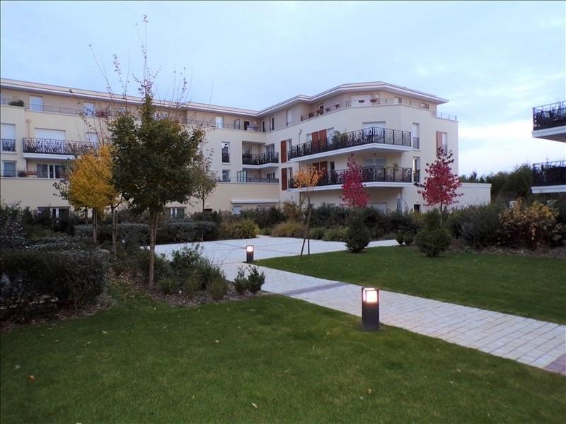 Verkoop  appartement Voisins le bretonneux 239000€ - Foto 1