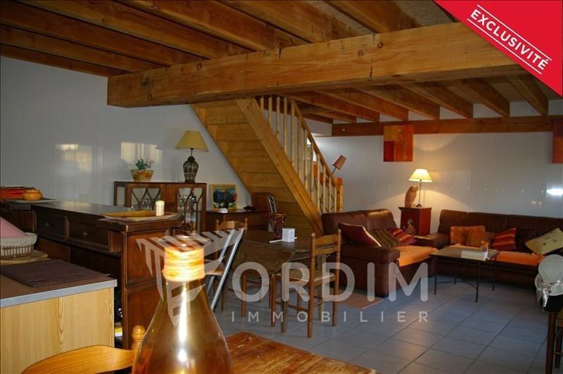 Sale house / villa Etais la sauvin 70000€ - Picture 1