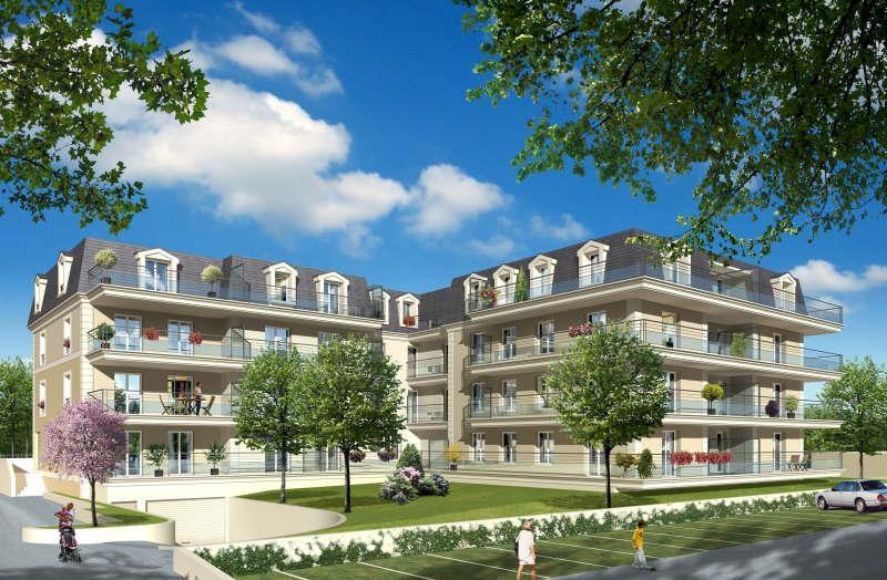 Location appartement Draveil 785€ CC - Photo 1