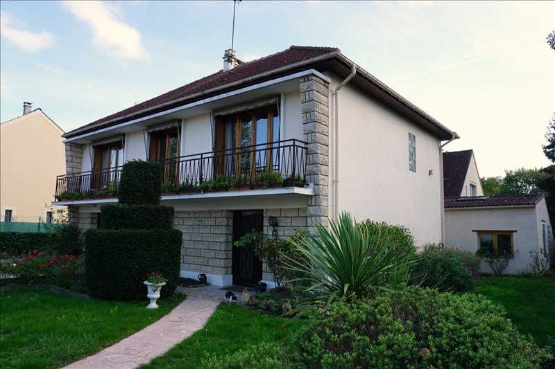 Viager maison / villa Eaubonne 145000€ - Photo 1