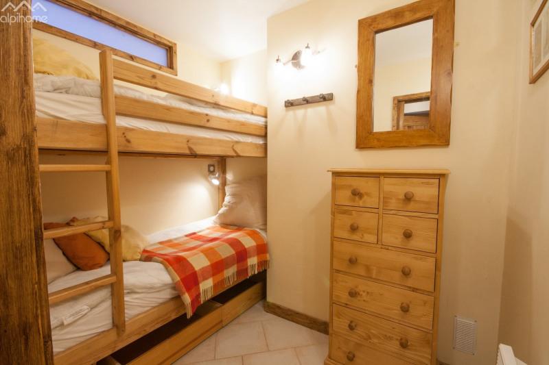 Vente appartement Les contamines montjoie 149000€ - Photo 4
