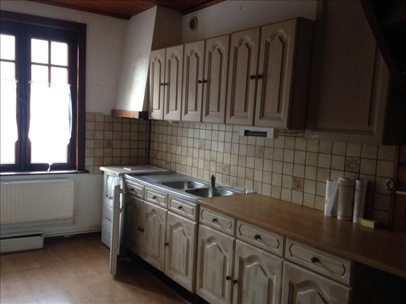 Vente maison / villa Cantin 107000€ - Photo 1