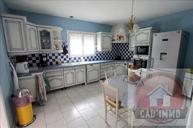 Sale house / villa Lamonzie saint martin 328500€ - Picture 4