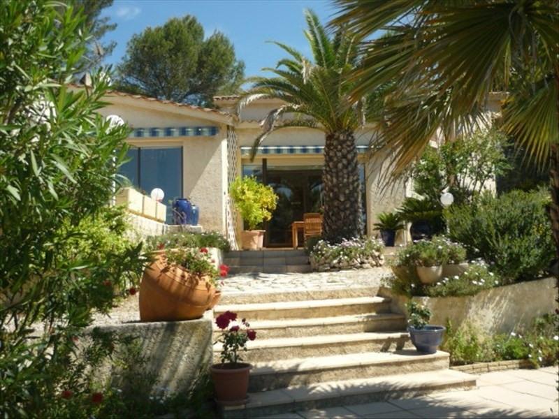Vente de prestige maison / villa La bouilladisse 725000€ - Photo 4