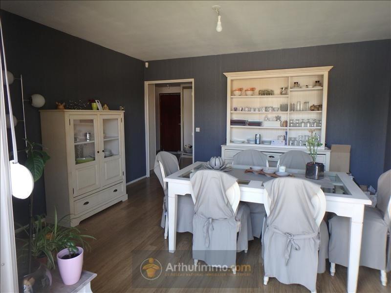Vente appartement Peronnas 139500€ - Photo 1
