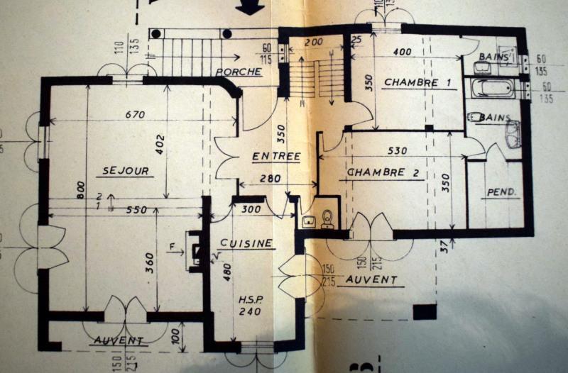 Revenda residencial de prestígio casa Fayence 695000€ - Fotografia 11