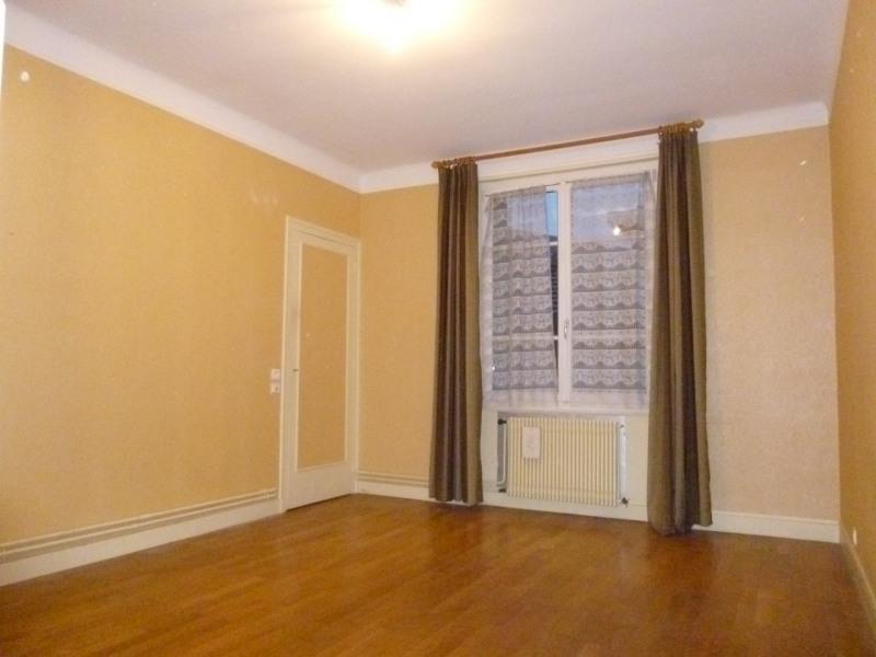 Vente appartement Lons-le-saunier 146000€ - Photo 4