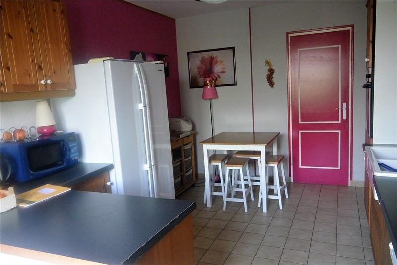 Vente maison / villa Jard sur mer 221000€ - Photo 3