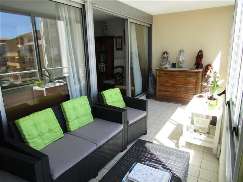Vente appartement Sete 199000€ - Photo 4