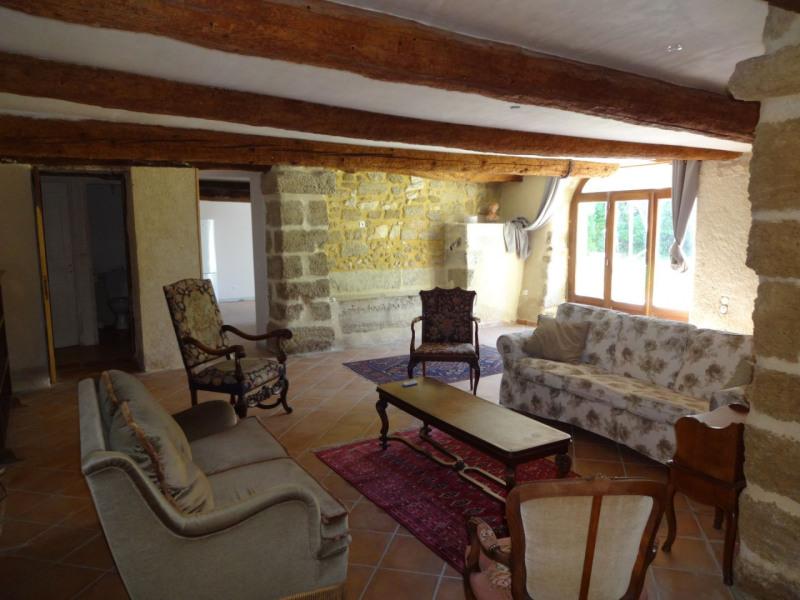 Vente de prestige maison / villa Entraigues sur la sorgue 1040000€ - Photo 12
