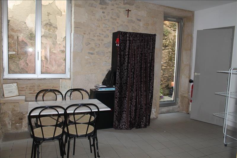 Affitto locale Langon 630€ HT/HC - Fotografia 2