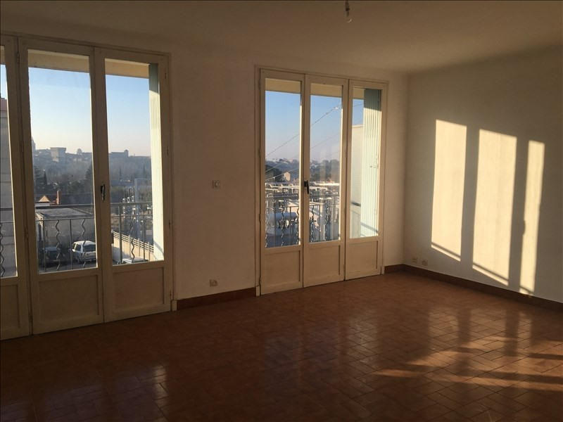 Vente appartement Carpentras 81 000€ - Photo 2