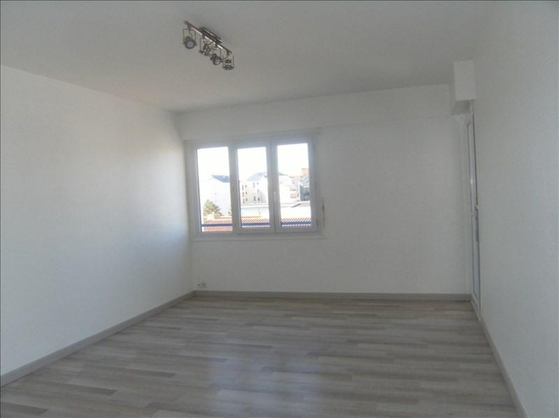 Sale apartment Les sables d olonne 203000€ - Picture 4