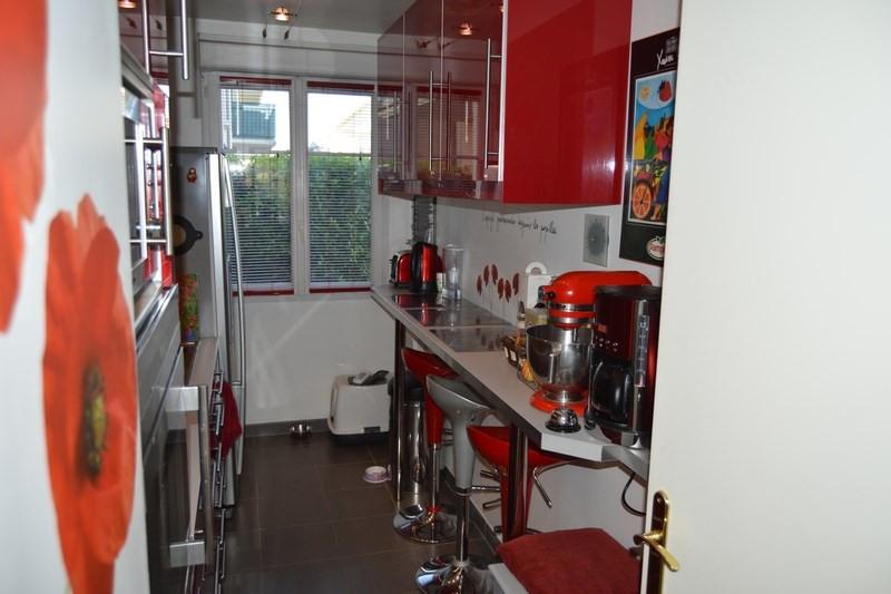 Vente appartement Aubergenville 265000€ - Photo 9