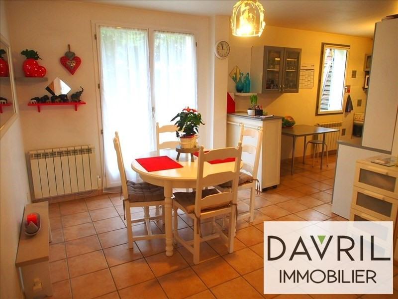 Vente maison / villa Chanteloup les vignes 249000€ - Photo 10