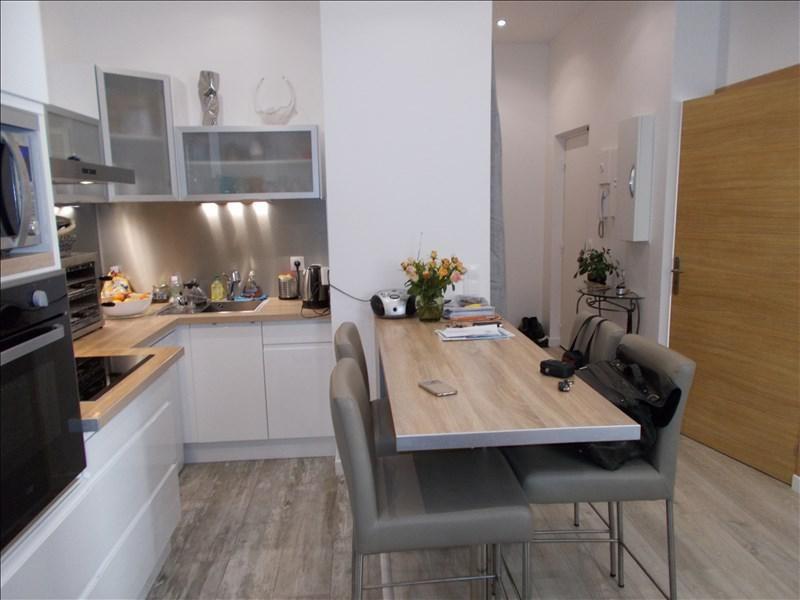 Sale apartment Toulon 149000€ - Picture 6