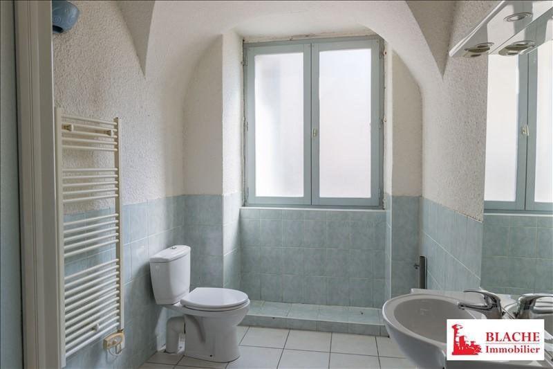 Rental apartment Loriol-sur-drôme 370€ CC - Picture 8
