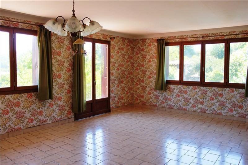 Sale house / villa Vernioz 119500€ - Picture 4
