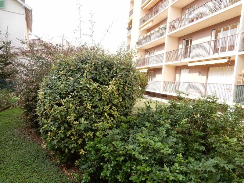 Vendita appartamento Vienne 116000€ - Fotografia 4