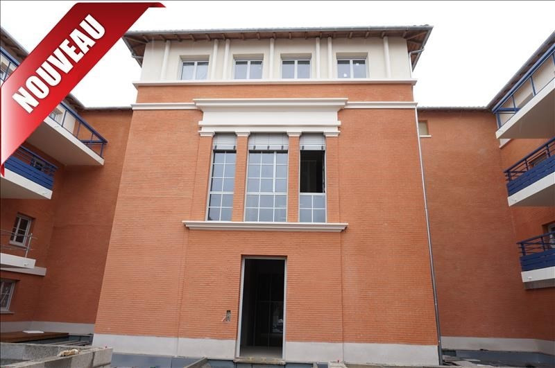 Vente appartement Colomiers 330000€ - Photo 1