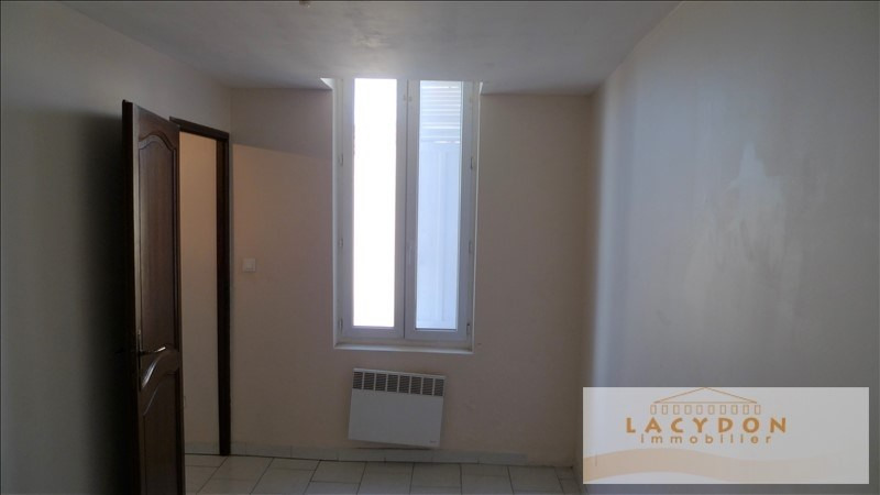 Vente appartement Marseille 4ème 65000€ - Photo 3