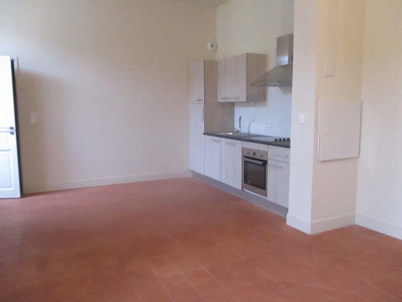 Affitto appartamento Nimes 617€ CC - Fotografia 1