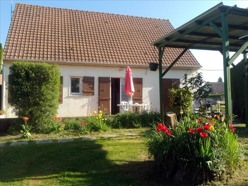 Venta  casa Maintenon 244000€ - Fotografía 2