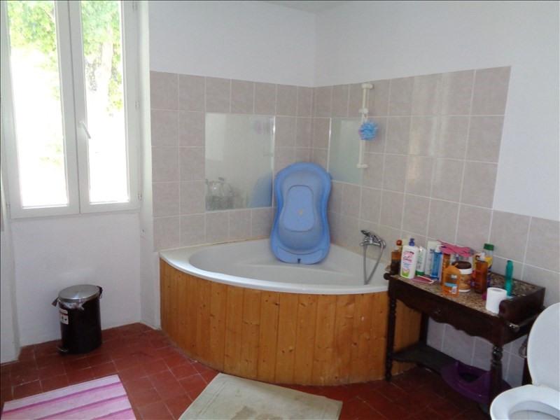 Vendita casa Villes sur auzon 132000€ - Fotografia 6