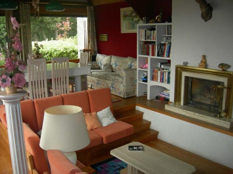 Sale house / villa Jard sur mer 449000€ - Picture 6