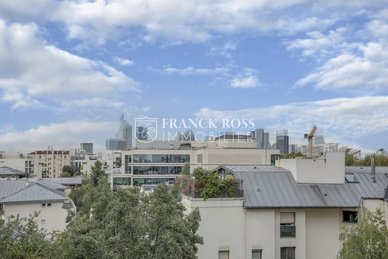 Vente appartement Neuilly sur seine 1380000€ - Photo 6