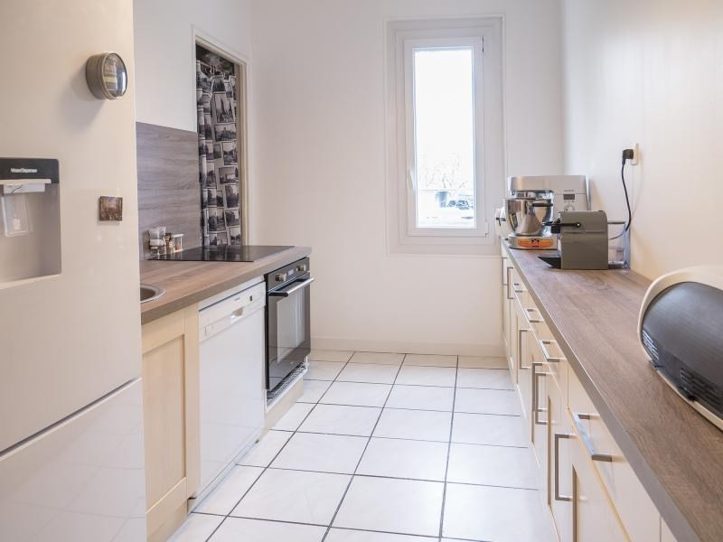 Vente appartement Trappes 190550€ - Photo 1