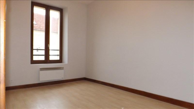 Rental apartment Nanteuil les meaux 630€ CC - Picture 2