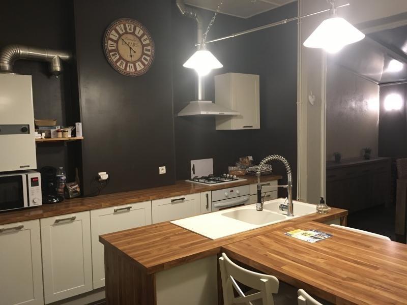 Sale house / villa Carvin 129000€ - Picture 2