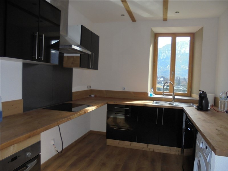 Vente appartement Thyez 185000€ - Photo 2