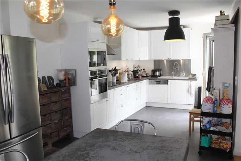 Deluxe sale house / villa Bois-colombes 1050000€ - Picture 2