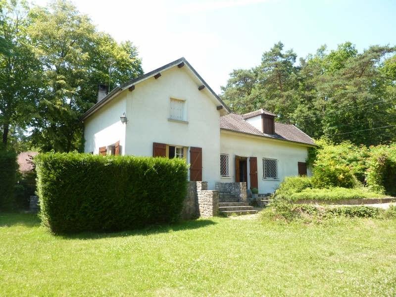 Vente maison / villa Sorques 325000€ - Photo 1